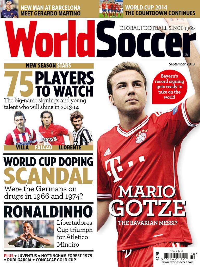 Soccer sep 13 premier league doping in sport fandeluxe Gallery