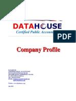 DH Profile