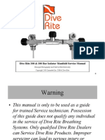 Manifold Manual