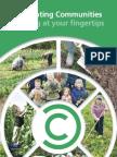 CSA - Cultivating Communities