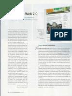 """090901_Deutsches Architektenblatt """"Chancen im Web 2.0"""""""