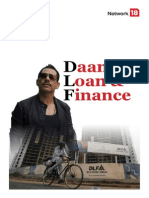 Firstpost eBook on Vadra and DLF