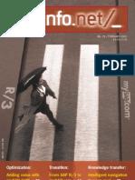 SAP Infonet Febrero 2001