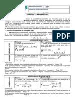 exercicios de analise combinatoria e probabilidade.pdf