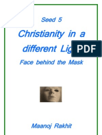 (04) Christanity in a different Light