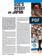 Greeces Strategy in Japan - Panagiotis Yannakis
