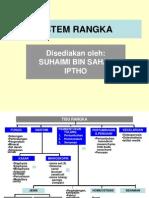 Sistem Rangka