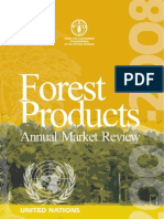 Forest Product Annual Veview 2008 Russianforestryreview.com 11.09.09