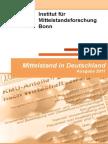 Mittelstand in Deutschland 2011