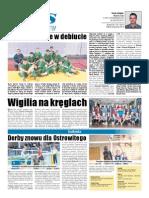 Głos Sportowy 03.01.2014