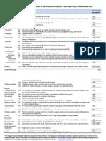 Consort Checklist Fix