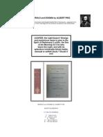 albert pike - morals and dogma - freemasonry, 1871 159547997x