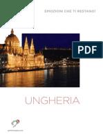 Ungheria - Emozioni che ti restano!