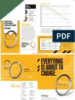 Change Gasket Brochure