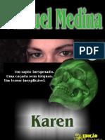 Karen - Samuel Medina - Parte 1