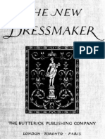 New Dressmaker