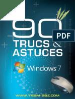 90 Trucs Et Astuces Pour Windows Seven