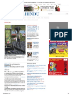 The Hindu_ Latest News, Breaking News, Current News, Live Updates on India