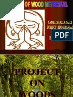 Shazia Wood Project789