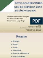 Apresentação GP V05