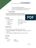Resume Nagendra1