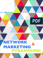 Lesson 3 -SPECIAL TOPIC 1 - Network Marketing Vs