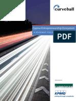 Cyprus Entrepreneurship Ecosystem