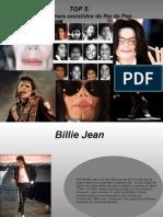 Melhores clipes de Michael Jackson