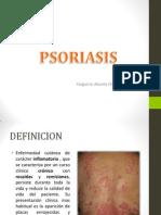 Psoriasis Definitivo