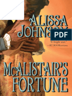 Johnson Alissa McAlistairs Fortune
