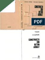 Constructii Din Beton Armat