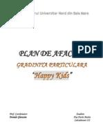 Gradinita particulara -Plan de afaceri.docx