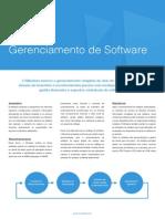 Miradore Gerenciamento de Software