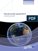 The EU in the world 2013