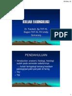 5. Laring Faring 1 Dr. Farokah Sp