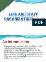 Line n Staff