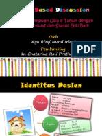 Format Cbd Anak - Ayu Rizqi