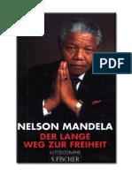 Mandela, Nelson - Der Lange Weg Zur Freiheit