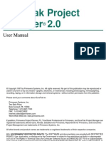 Sure Track 2.0 User Manual