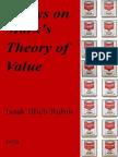 Essays on Marx's Theory of Value - Isaak Illich Rubin