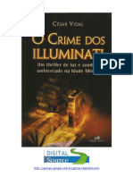 Os crimes dos Illuminati