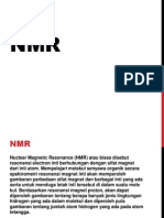PPT NMR