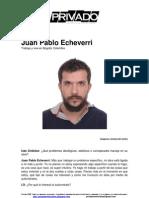 Privado Juan Pablo Echeverri
