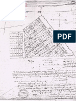1914 Shaw Park Sub-Division - Town of Samburg