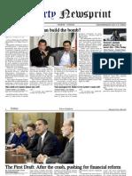 Libertynewsprint 9-15-09 Edition