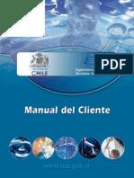 Sanitarios Manual Cliente