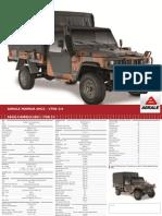 Utilitarios Militar Am21vtne Ton 2