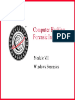 module 07 windows forensics.pdf