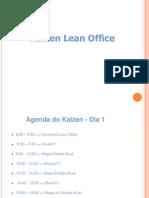 Lean Administrativo