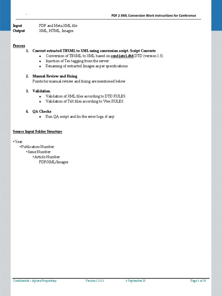 XML Reference Manual | Html Element | Xml